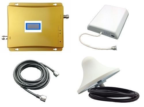 Mobile Network booster