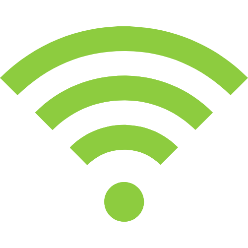 wifi network for calling